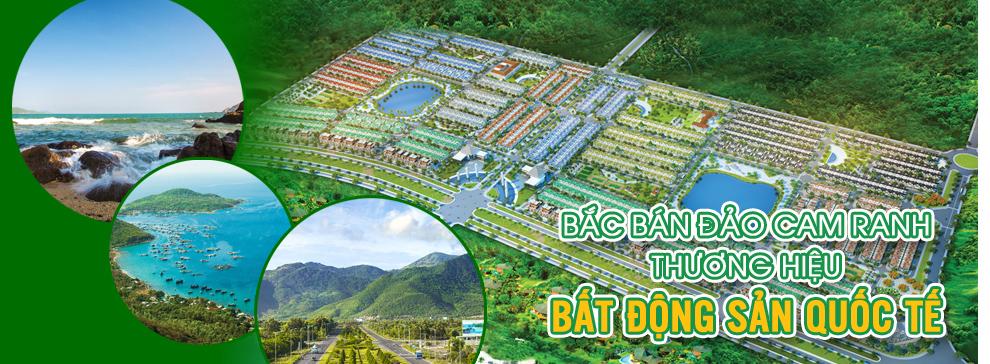 Tổng quan dự án Goldenbay Bãi Dài Cam Ranh