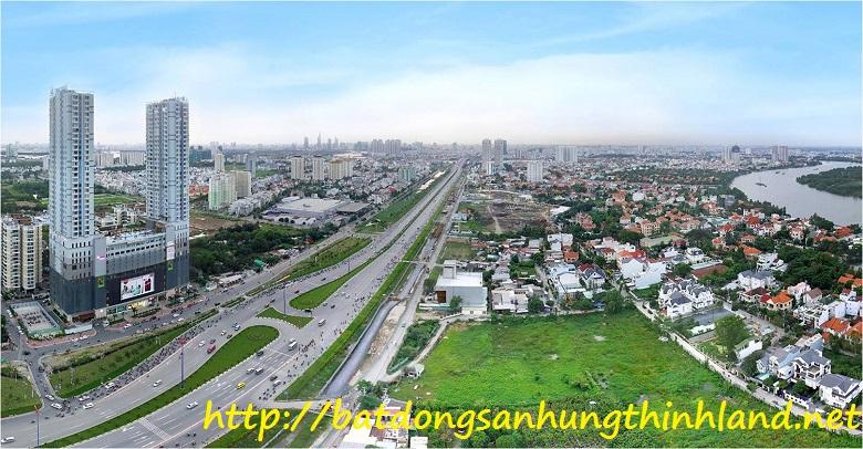 quy hoạch đô thị giao thông nút giao thông