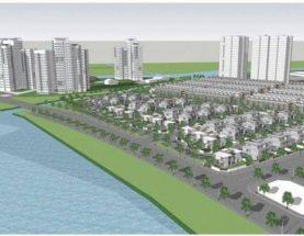 Tổng quan dự án Saigon Mystery Quận 2
