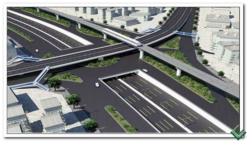 hạ tầng giao thông căn hộ Saigonmia