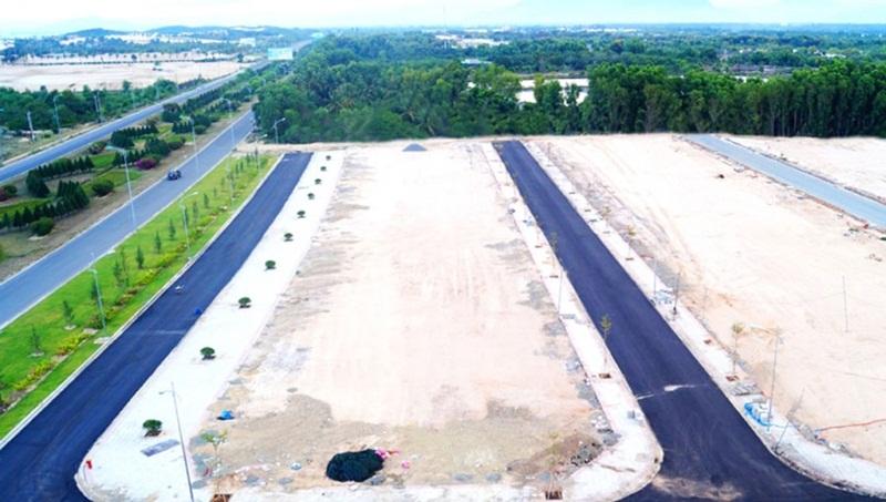 Cơ sở hạ tầng dự án Goldenbay Cam Ranh khu D17-28