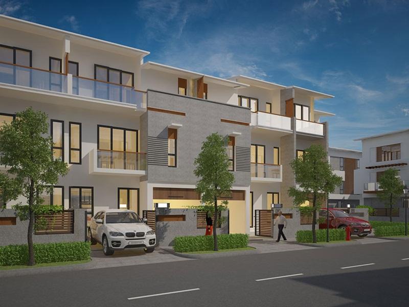 Thiết kế dự án Goldenbay Bãi Dài Cam Ranh theo mẫu ÚC