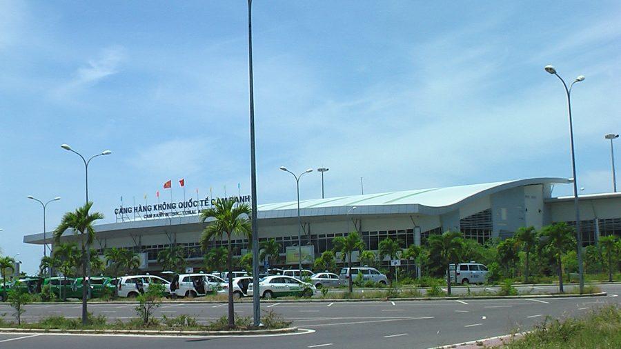 Sân bay Quốc Tế Cam Ranh Mystery Villas