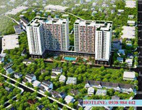 Tổng quan dự án căn hộ Melody Residences