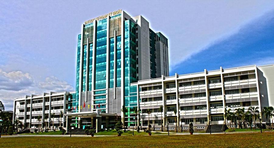 hệ thông trường đai học liền kề căn hộ Lavita Charm thu duc
