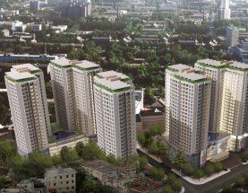 Tổng quan dự án BMC Plaza Lũy Bán Bích Tân Phú