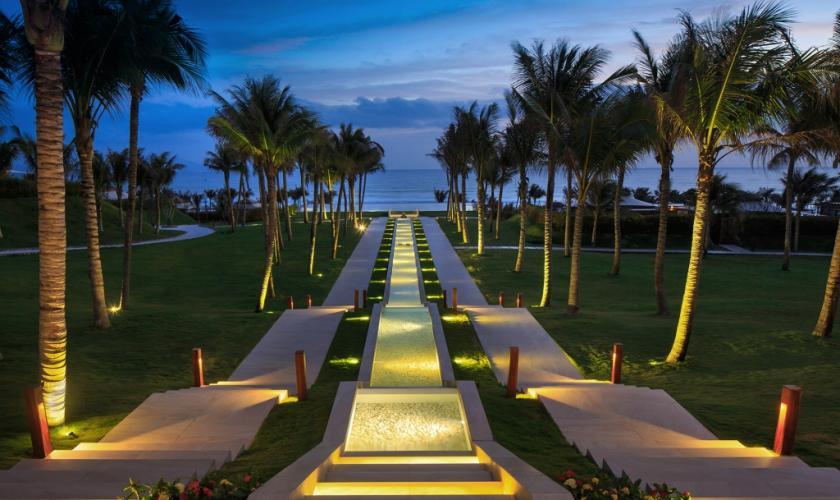 Resort Fusion Bắc Bán Đảo Cam Ranh2