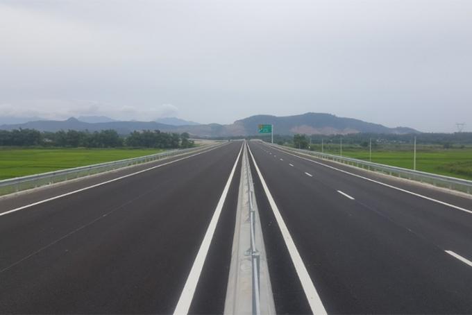 Cao tốc Nha Trang Cam Lâm