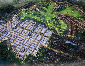 Tổng quan đất nền Biên Hoà New City