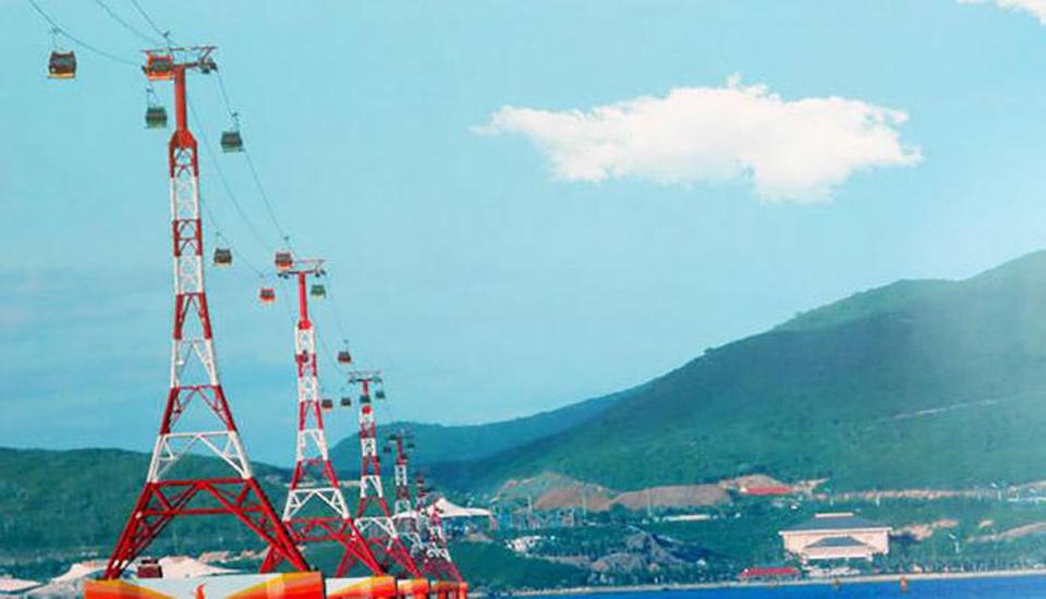 Tiện ích Hải Giang Bay Merry Land