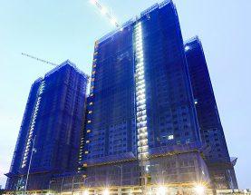 tiến độ xây dựng q7 saigon riverside