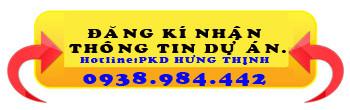 mẫu đăng ký Saigon garden riverside quận 9