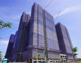 tiến độ xây dựng căn hộ q7 saigon riverside
