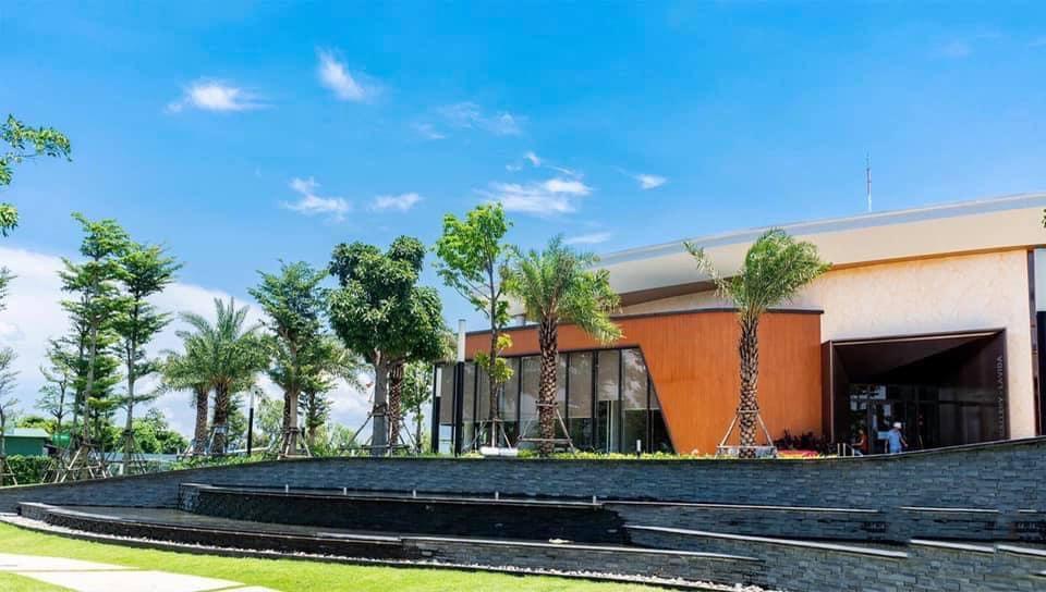 Hình ảnh thực tế dự án Lavida Residences Vũng Tàu